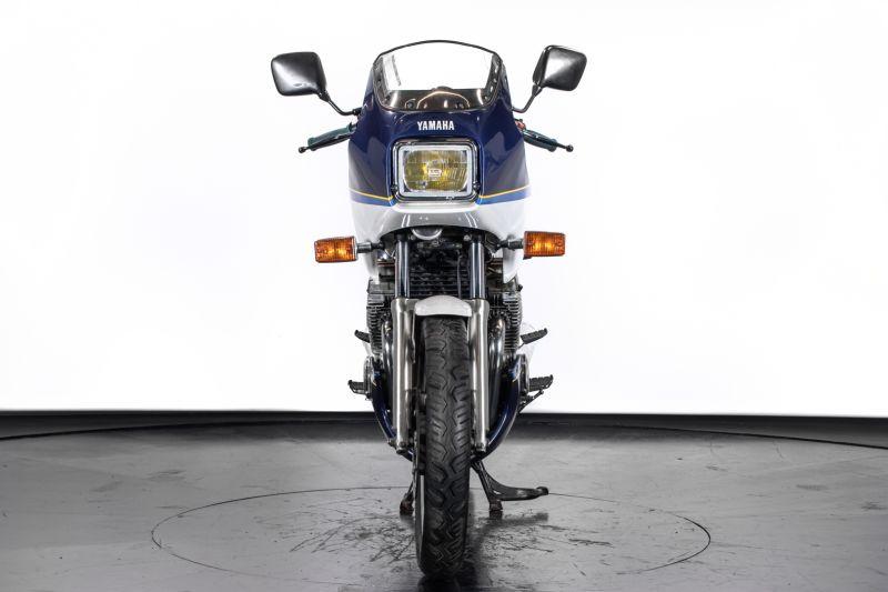 1988 Yamaha XJ 900 78875