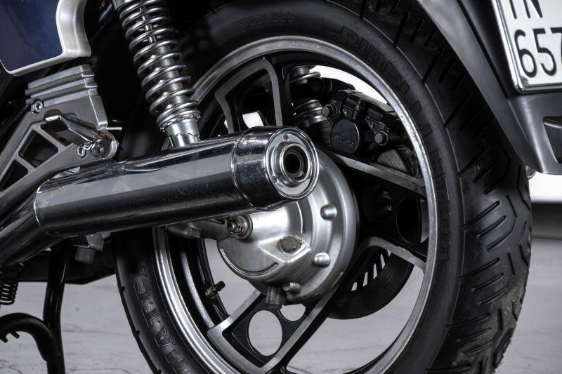1988 Yamaha XJ 900 78883