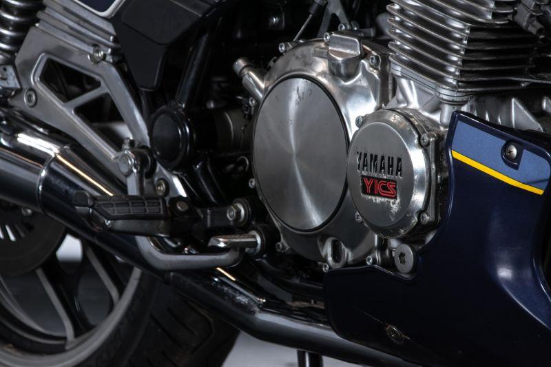 1988 Yamaha XJ 900 78886