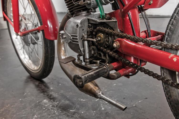 1963 Itom 50 Corsa 13