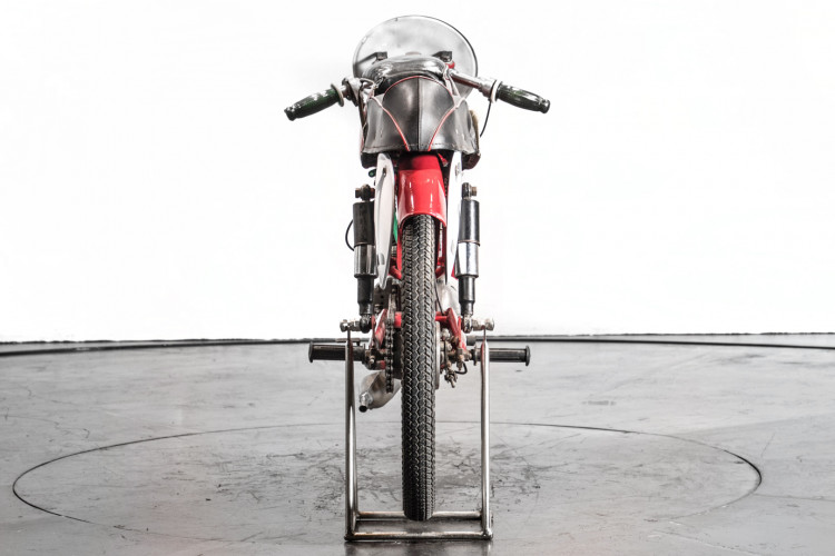 1963 Itom 50 Corsa 5