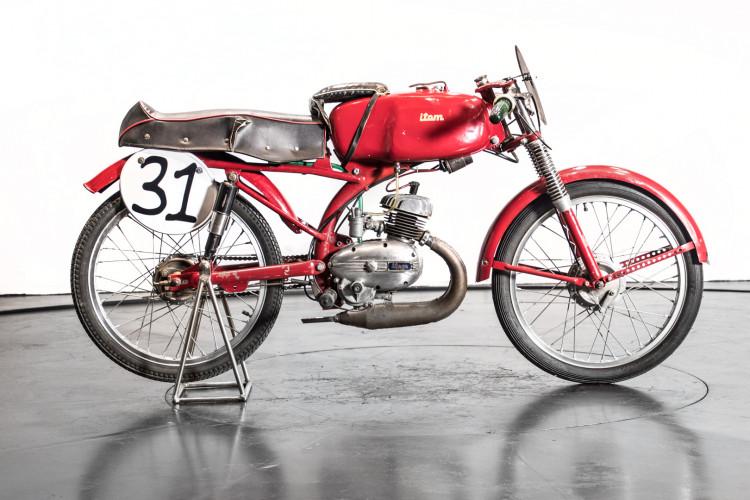 1963 Itom 50 Corsa 4