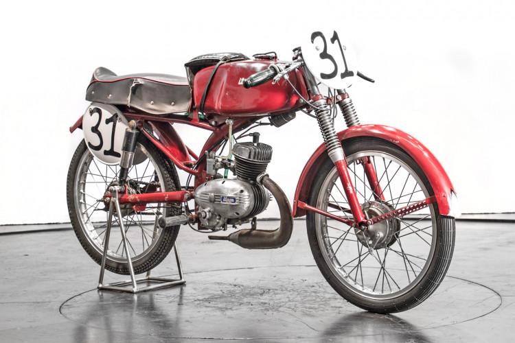 1963 Itom 50 Corsa 3