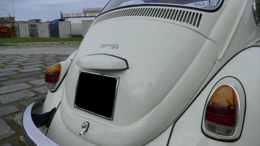 1972 Volkswagen Maggiolino Elettrica 4