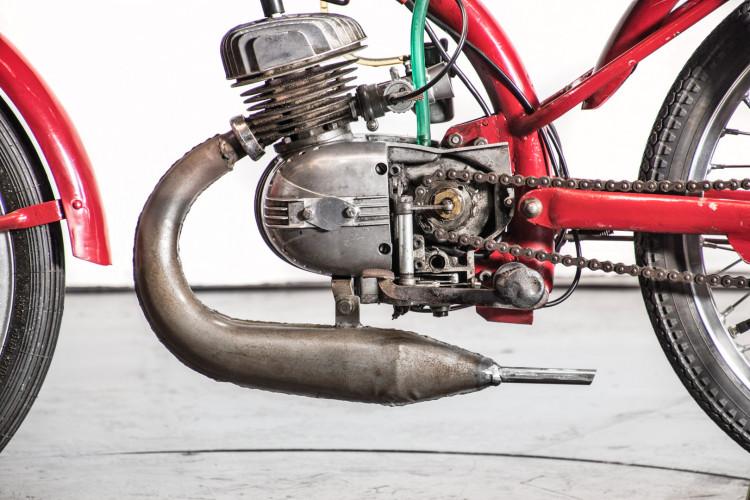 1963 Itom 50 Corsa 6