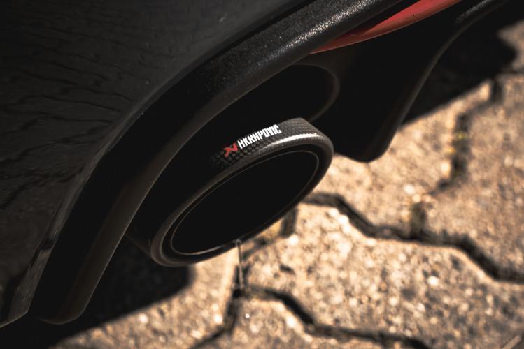 2017 Abarth 695 XSR Yamaha Limited Edition 21