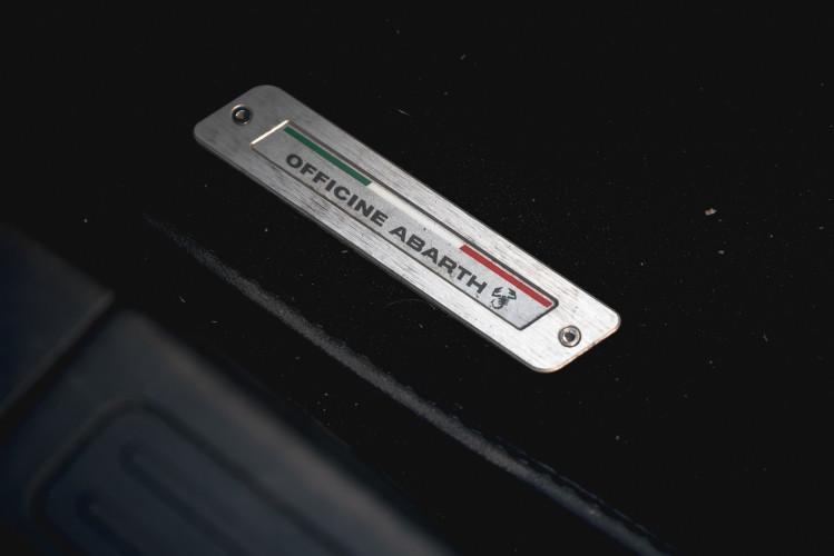 2017 Abarth 695 XSR Yamaha Limited Edition 39