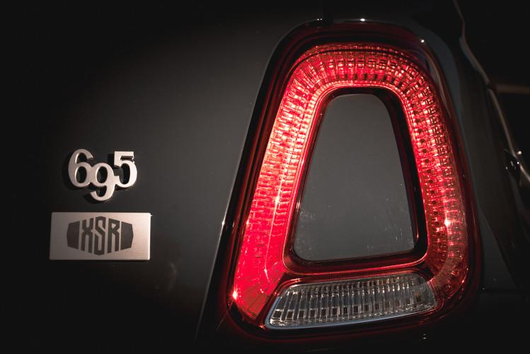 2017 Abarth 695 XSR Yamaha Limited Edition 23