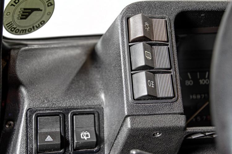 1981 Autobianchi A 112 Abarth 24