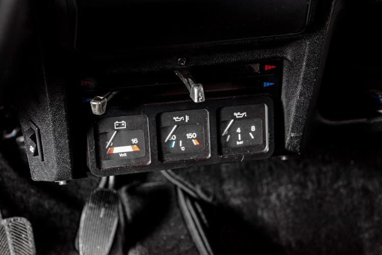 1981 Autobianchi A 112 Abarth 27