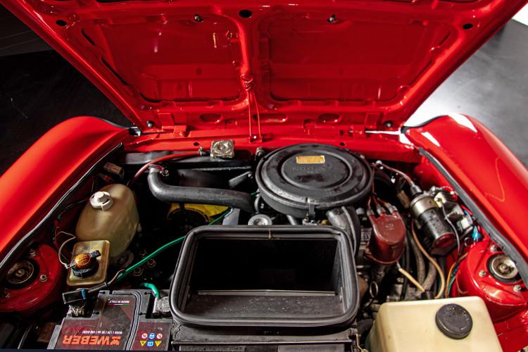 1981 Autobianchi A 112 Abarth 36