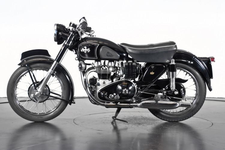 1952 AJS 500 0