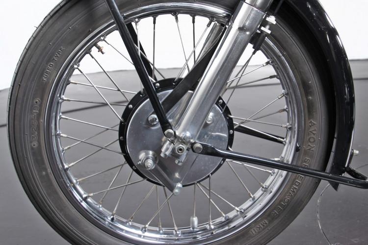 1952 AJS 500 4