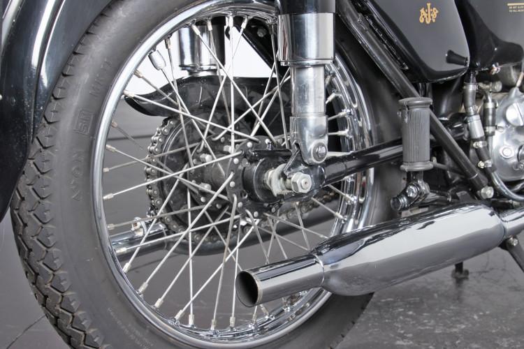 1952 AJS 500 14