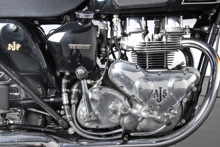 1952 AJS 500 11