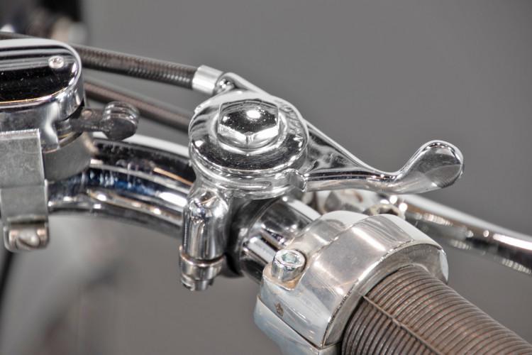 1938 AJS 350 9
