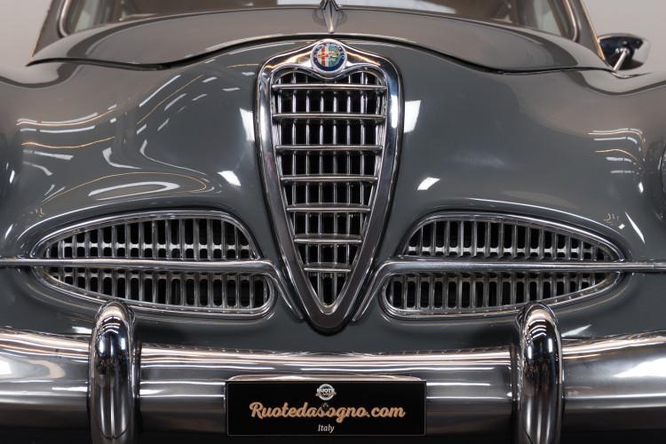 1956 Alfa Romeo 1900 Super 34