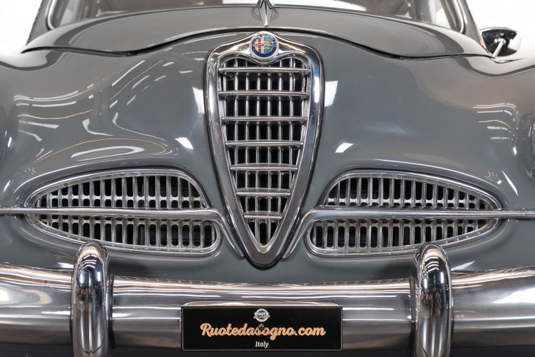 1956 Alfa Romeo 1900 Super 9