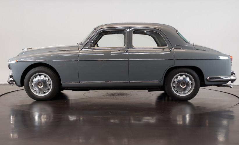1956 Alfa Romeo 1900 Super 12