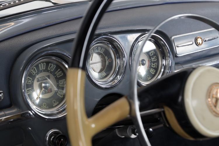 1956 Alfa Romeo 1900 Super 22