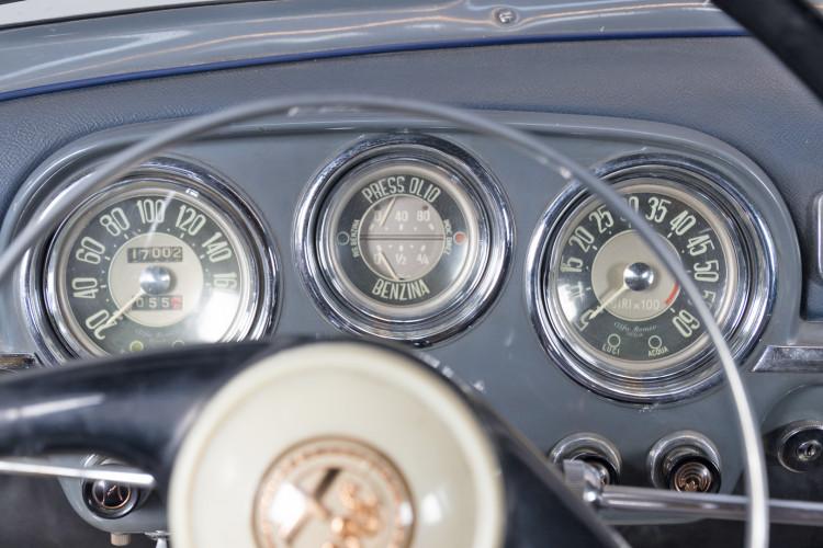 1956 Alfa Romeo 1900 Super 23