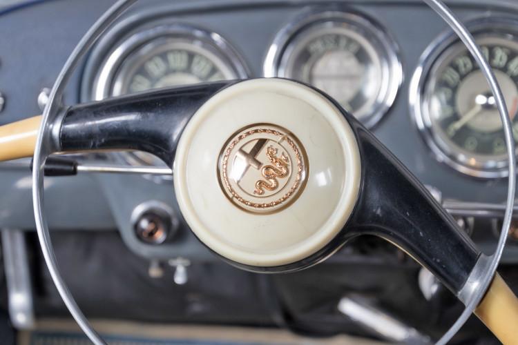 1956 Alfa Romeo 1900 Super 26
