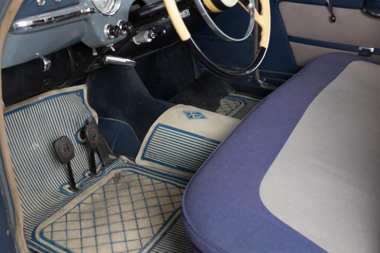 1956 Alfa Romeo 1900 Super 18