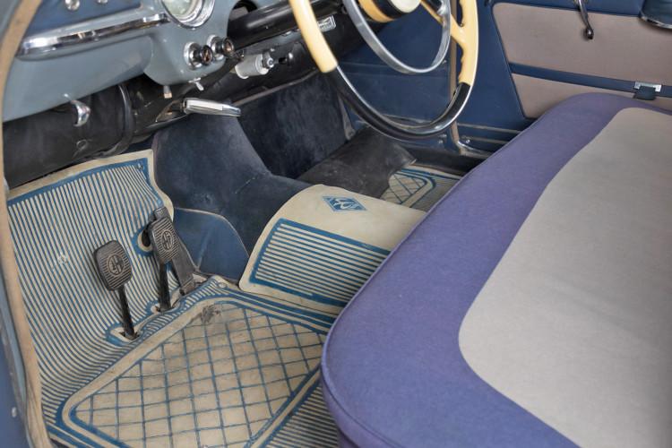 1956 Alfa Romeo 1900 Super 27
