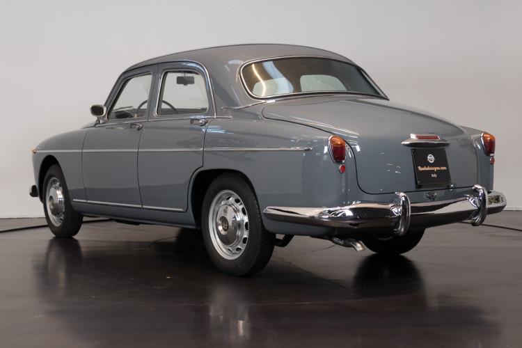 1956 Alfa Romeo 1900 Super 10