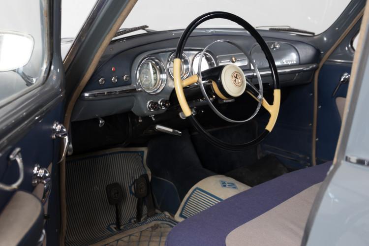 1956 Alfa Romeo 1900 Super 15