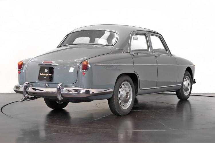 1956 Alfa Romeo 1900 Super 4