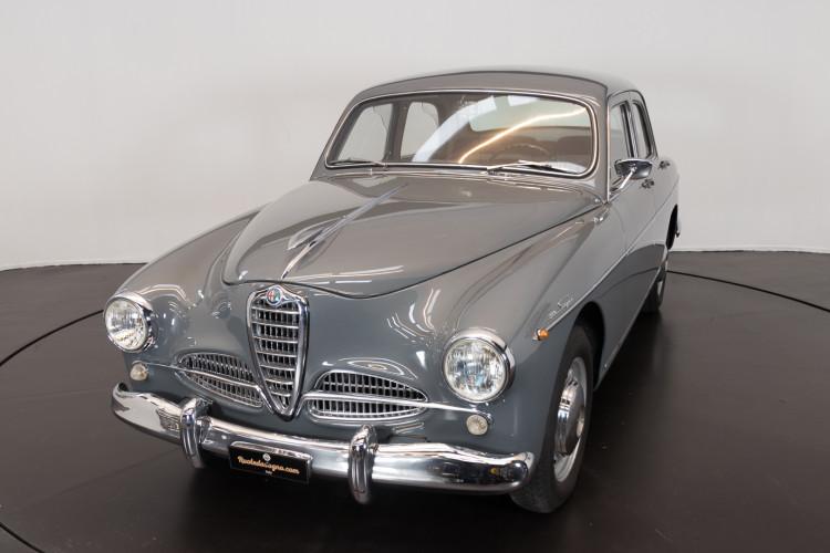 1956 Alfa Romeo 1900 Super 32
