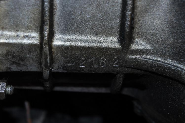 1960 Porsche 356 B (T5) Roadster 24
