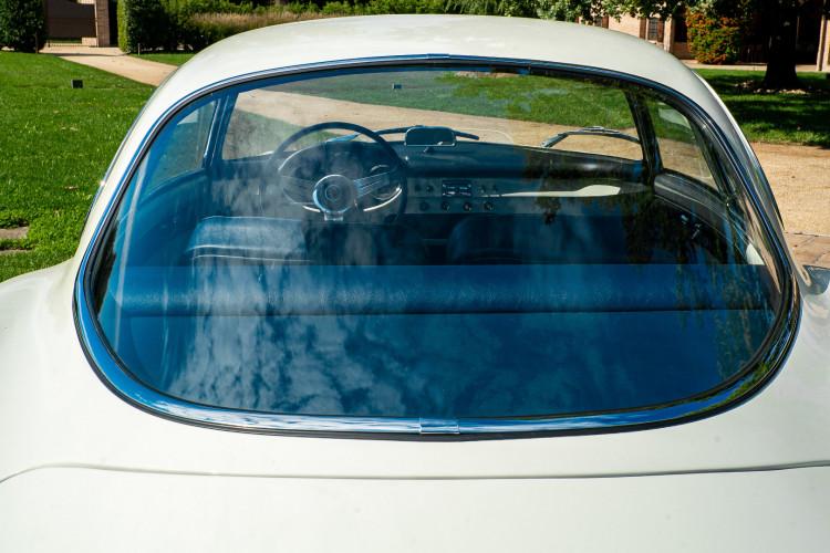 1962 Alfa Romeo Giulietta Sprint Speciale 12