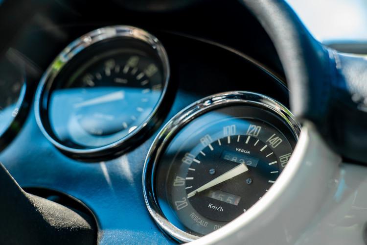 1962 Alfa Romeo Giulietta Sprint Speciale 19