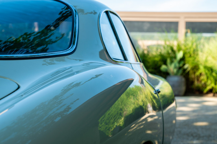 1962 Alfa Romeo Giulietta Sprint Speciale 23
