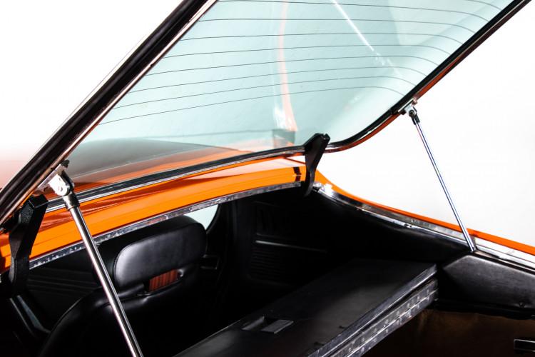 1972 Alfa Romeo Montreal 27