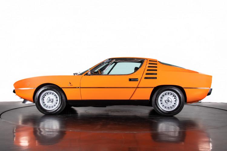 1972 Alfa Romeo Montreal 1