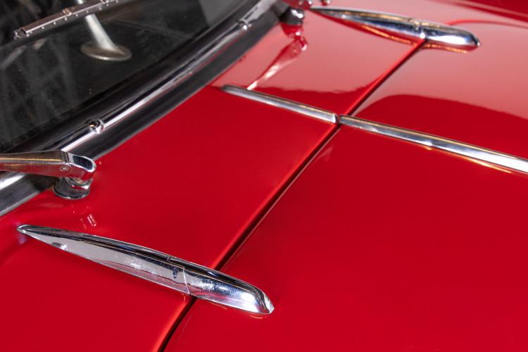 1962 Alfa Romeo Giulietta Spider 10