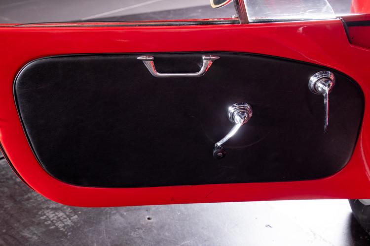 1962 Alfa Romeo Giulietta Spider 16