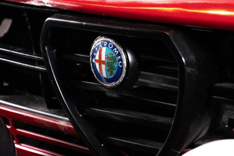 1979 Alfa Romeo Alfetta GTV Turbodelta Gr.4 11