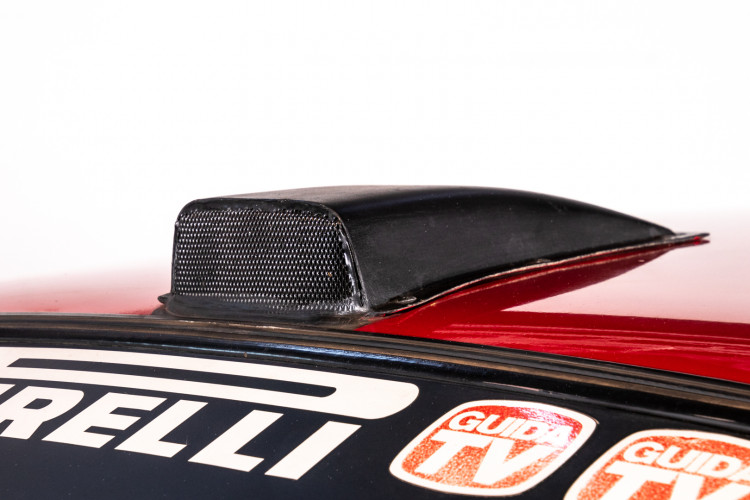 1979 Alfa Romeo Alfetta GTV Turbodelta Gr.4 15