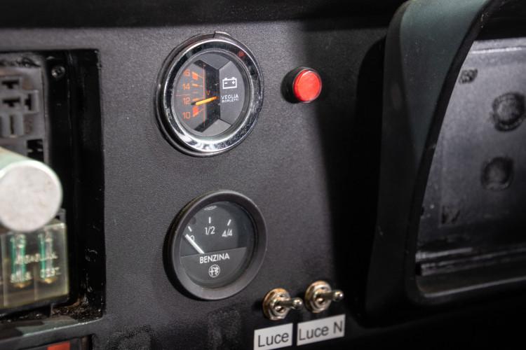1979 Alfa Romeo Alfetta GTV Turbodelta Gr.4 35
