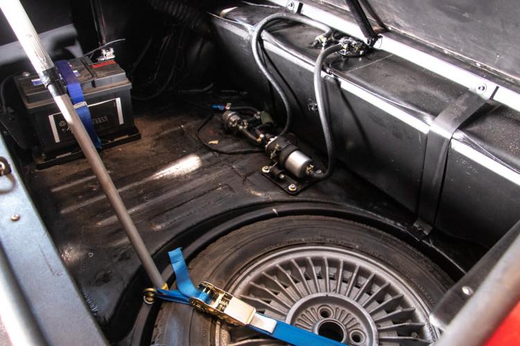 1979 Alfa Romeo Alfetta GTV Turbodelta Gr.4 42