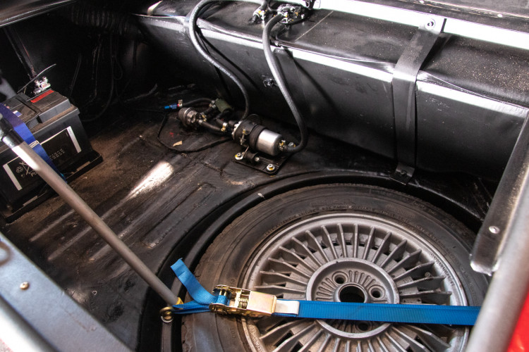 1979 Alfa Romeo Alfetta GTV Turbodelta Gr.4 43