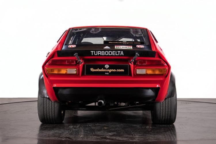 1979 Alfa Romeo Alfetta GTV Turbodelta Gr.4 5
