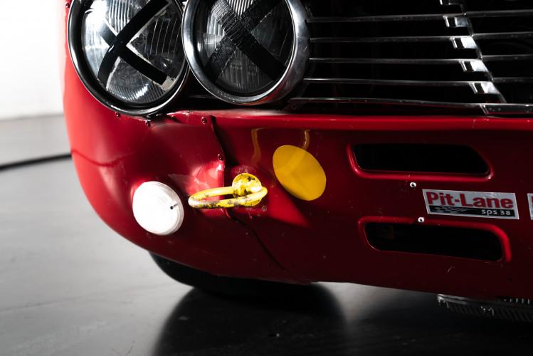 1971 ALFA ROMEO 2000 GT VELOCE GR. 2 11