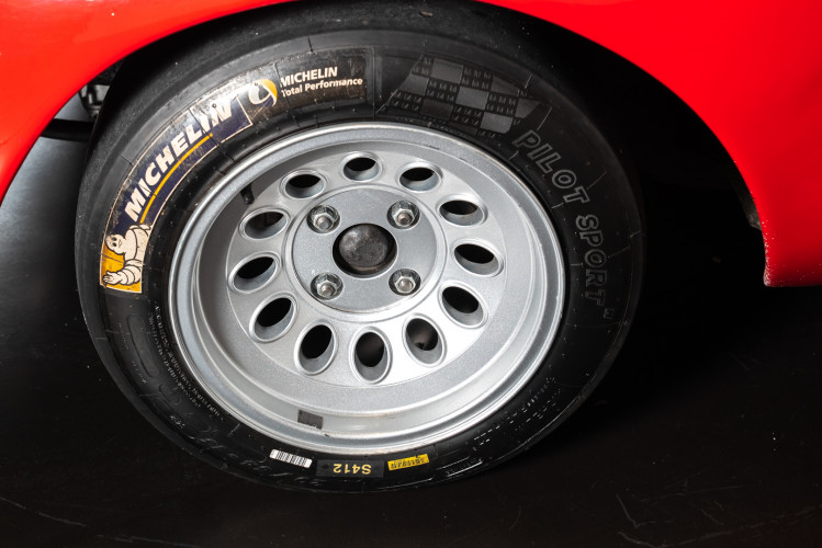 1971 ALFA ROMEO 2000 GT VELOCE GR. 2 14