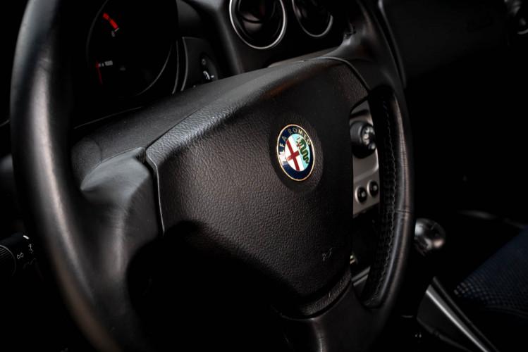 2004 Alfa Romeo Spider 2.0 JTS 16V 11