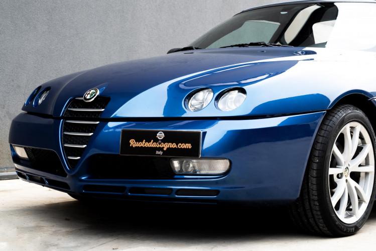 2004 Alfa Romeo Spider 2.0 JTS 16V 1